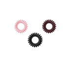 3 TRACELESS HAIR RUBBERS