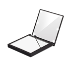 FLO COMPACT LED MAKEUP MIRROR