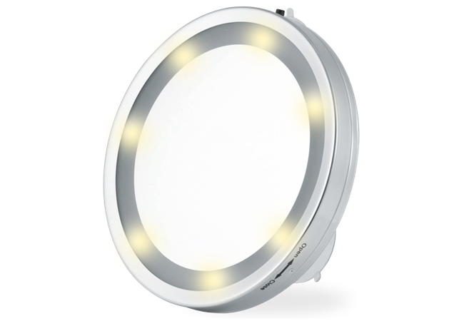 FLO ULTRA MAGNIFICATION MIRROR